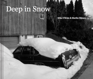 Cover_Deep in snow