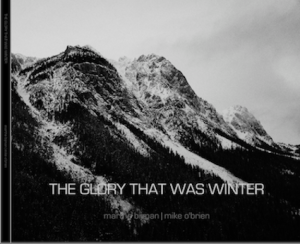 Cover_The Glory that was Winter