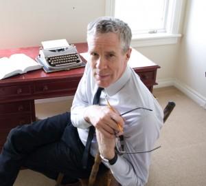 Stuart McLean (Photo: www.chatelaine.com)