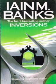 Used copy of Inversions
