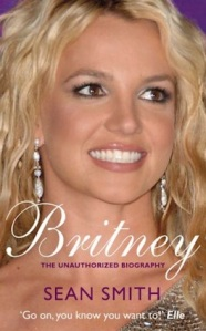 Britney, by Sean Smith (biography)