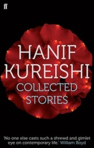 Collected Stories, by Hanif Kureishi