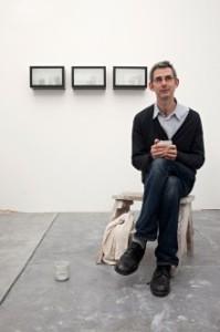 Edmund de Waal (Portrait by Steven Joyce, 2012)