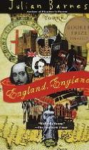 England, England, by Julian Barnes