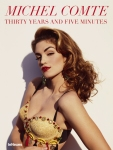 Thirty years and five minutes, by Michel Comte