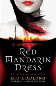 Red Mandarin Dress, by Qiu Xiaolong