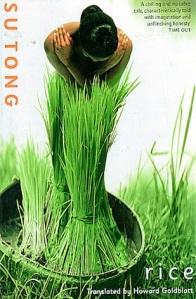 Rice, by Su Tong