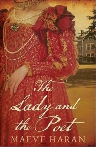 The Lady and the Poet, by Maeve Haran