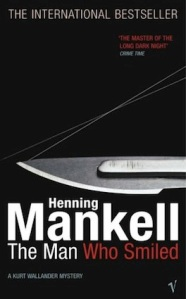 """(2010) They say that Henning Mankell has a fan base that is as crazy about him and his books as, let's say, a stadium full of pre-teens are about Justin Bieber. Except that the Mankell phenomenon has been going since the 1990s, and does not seem to be letting up. Arguably Mankell's greatest creation is the Columbo-like detective Kurt Wallander, whose personal life is a fiasco, who always gets his man, and who lives in Ystad, Sweden (where Wallander fans go on pilgrimage). Mankell is something of an aging groovie, having been a left-wing political activist and pacifist in his youth, and he has a bit of a fixation on the unspoiled beauty and innocence of Africa (as only someone who grew up far removed from the continent can have.) His novels all share the same theme: """"What's wrong with the Sweden of today?"""" Mankell's answer is just about everything, from the weather to the politics and society, and the weird murderers in between. Nevertheless, Wallander and his murky thoughts in the murky weather grow on you and are severely habit-forming."""