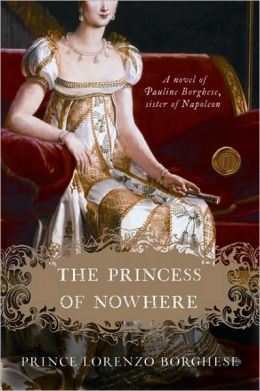The Princess of Nowhere, by Lorenzo Borghese (1/3)