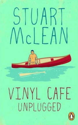 The Vinyl Cafe, by Stuart McLean - and other collections (1/3)