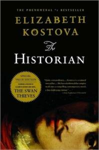 This Historian, by Elizabeth Kostova