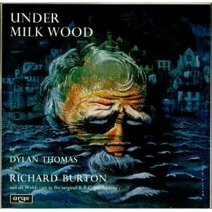 Under Milk Wood LP