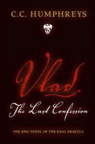 """Vlad - The last confession"", by C.C. Humphries"