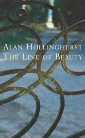 You probably won't read a more compelling depiction of man's longing for the line of beauty than Allan Hollinghurst's magnificent novel.