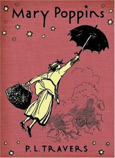 Mary Poppins, P.L. Travers' Hard-Hearted Nanny, the topic of new film (2/6)