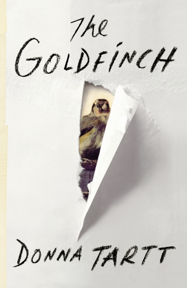 Chained to the past like a goldfinch to a perch (1/6)