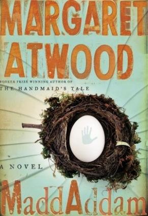 MaddAddam (2013, third and final novel in MaddAddam Trilogy)