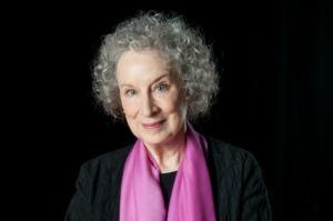 Margaret Atwood (CBC, 22 Jan 2014)