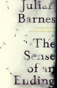 Extremely touching and elegantly portrayed: The Sense of an Ending, by Julian Barnes