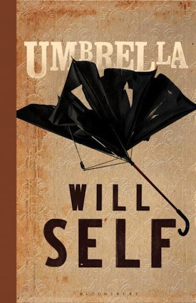Umbrella, by Will Self