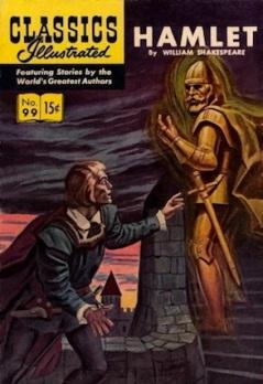 Hamlet - Alas, poor Yorick…