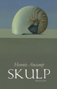 Skulp, by Hennie Aucemp (2014)
