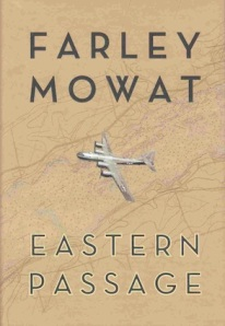 Eastern Passage, by Farley Mowat