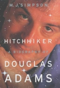 Hitchhikers_Douglas Adams
