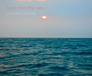 Cover_Love and the Sea