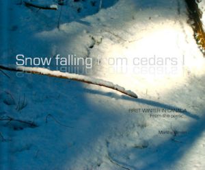 Cover_Snow falling from cedars