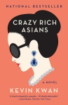 I picked this one because of my fascination with the...errmmm...crazy rich Asians making new homes in Canada, chasing up property values and adding a Feng Shui flavour to the little grey homes in our street. It was moderately entertaining, and completely forgettable. It reads like a product or property catalogue, and Kwan defines sophistication and elegance by brand and dollar value. In that sense, his descriptions of the afore-mentioned crazy, rich Asians simply emphasize the image of the characters as a group, as shallow, materialistic, and prestige-hungry. Even with Mandarin and Malay phrases thrown in to add authenticity, the plot is as thin as diet soup and the explanation for the romantic entanglement is, frankly, condescending: the Chinese-born American mother turns out to be the heroine with the elevated set of morals. Trust Americans to save the day. This was Kevin Kwan's debut novel, and he fell squarely into most of the traps of spouting clichés, stereotypes and truisms.