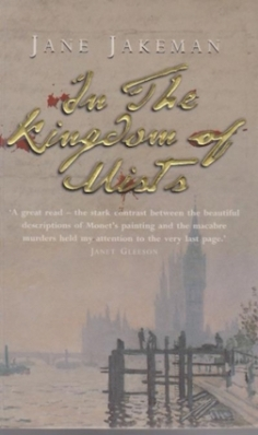 In the Kingdom of Mists, by Jane Jakeman