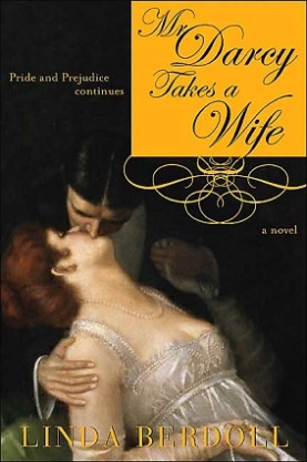 A fan fiction sequel in the style of Jane Austen's Pride and Prejudice. This one was a best-seller.