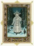 The classic version of The Snow Maiden, by Boris Zvorykin, from The firebird, and other Russian fairy tales / illustrations by Boris Zvorykin ; edited and with an introduction by Jacqueline Onassis