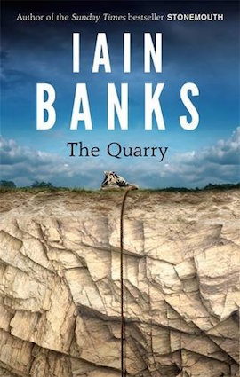 Letting go at last  - The Quarry, by Iain Banks (1/2)