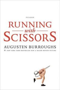 imgrunning with scissors book3