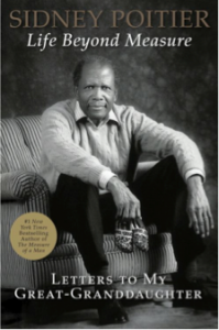 Life Beyond Measure, by Sidney Poitier