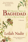 The Orange Trees of Baghdad, by Leilah Nadir