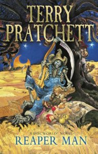Reaper Man, by Terry Pratchett (Corgi, New Ed edition, 21 May 1992)