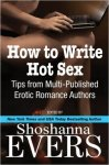 Self-published by Shoshanna Evers (April 5 2014)