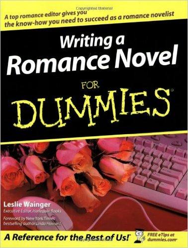 The Big Business of Erotic Romances (4/6)