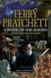 A Blink of the Screen - Collected Short Fiction (Publisher: Corgi, Aug. 5 2014)