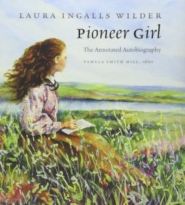 Published by South Dakota Historical Society Press, Pierre, South Dakota, U.S.A, 2014; A publication of the Pioneer Girl Project; Pamela Hill, editor; Nancy Tystad Koupal, Director; Rodger Hartley, Associate Editor; Jeanne Killen Ode, Associate Editor