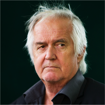 Henning Mankell - Another author whose books ended with his death.