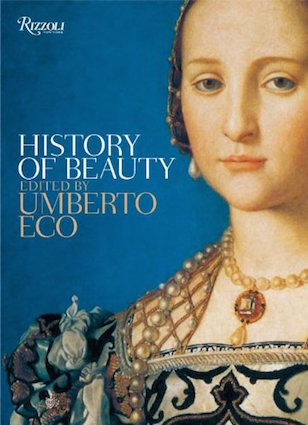 On Beauty by umberto Eco