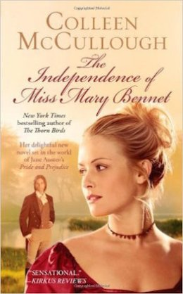 The Independence of Miss Mary Bennet2