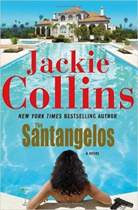 The Santangelos, by Jackie Collins