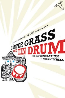 The Tin Drum, by Günther Grass, Mariner Books; First edition 2010