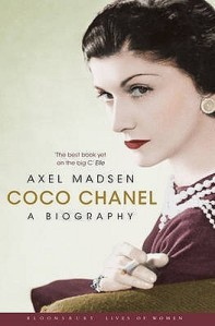 Coco Chanel, a Biography, by Alex Madsen